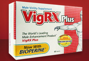 VigRX Plus Pills